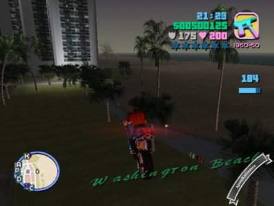 GTA Vice City Fast and Furious Screenshot photos 1