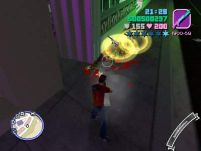 GTA Vice City Fast and Furious Screenshot photos 3
