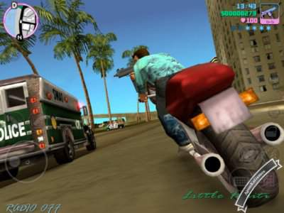 GTA: Vice City Underground Screenshot photos 3