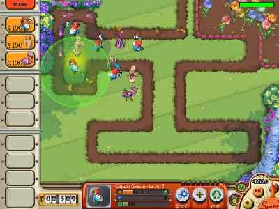 Garden Defense Screenshot Photos 1