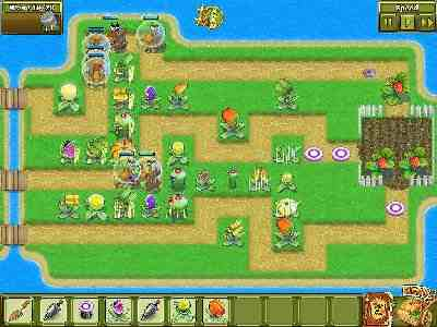 Garden Defense Screenshot Photos 2