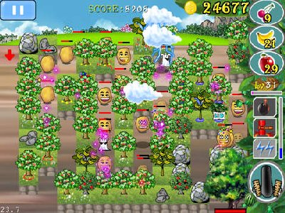 Garden Defense Screenshot Photos 3