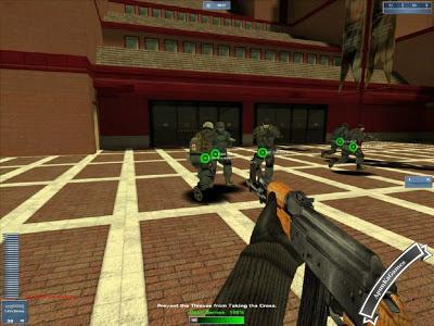 Global Operations Screenshot photos 2