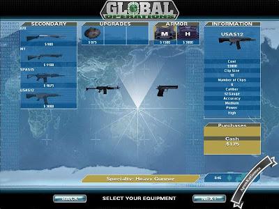 Global Operations Screenshot photos 3