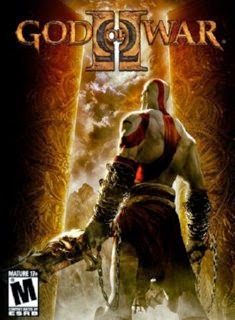 God of War 2 / cover new