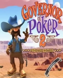 Governor of Poker 2 / cover new
