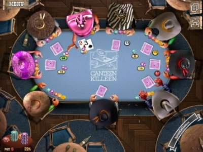 Governor of Poker 2 Screenshot photos 2