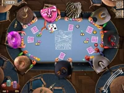 Governor of Poker 2 Screenshot photos 2