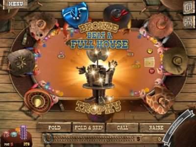 Governor of Poker 2 Screenshot photos 3
