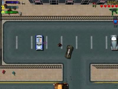 Grand Theft Auto 2 Screenshot photos 1