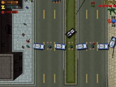 Grand Theft Auto 2 Screenshot photos 2