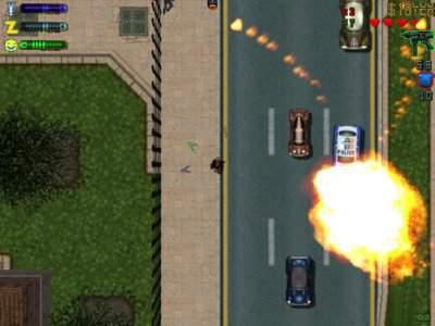 Grand Theft Auto 2 Screenshot photos 3