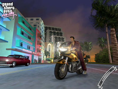 GTA: Vice City Screenshot photos 1