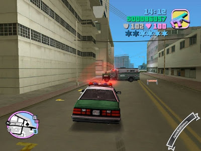 GTA: Vice City Screenshot photos 2