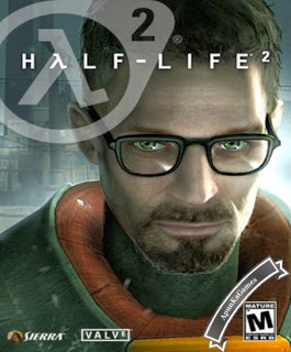 Half Life 2 / cover new
