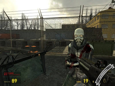 Half Life 2 Screenshot photos 1