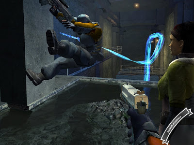 Half Life 2 Screenshot photos 2