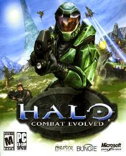 Halo 1: Combat Evolved cover new