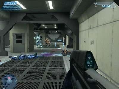 Halo 1: Combat Evolved Screenshot Photos 1