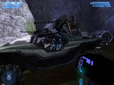 Halo 1: Combat Evolved Screenshot Photos 2