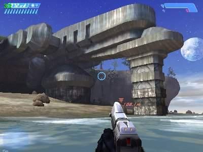 Halo 1: Combat Evolved Screenshot Photos 3