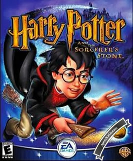Harry Potter and the Sorcerer's Stone / cover new