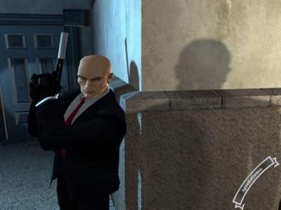 Hitman 2 - Silent Assassin Screenshot photos 2