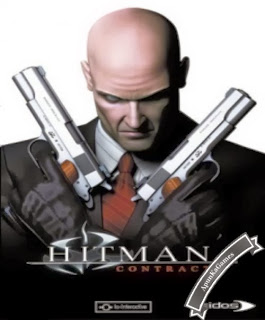 Hitman 3: Contracts / cover new