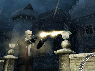 Hitman 3: Contracts Screenshot photos 1