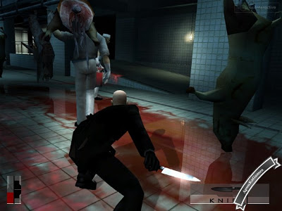 Hitman 3: Contracts Screenshot photos 2