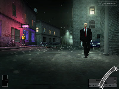 Hitman 3: Contracts Screenshot photos 3
