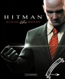Hitman - Blood Money / cover new
