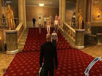 Hitman - Blood Money Screenshot photos 1