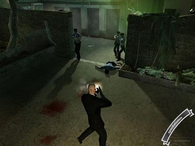 Hitman - Blood Money Screenshot photos 2