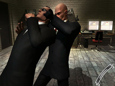 Hitman - Blood Money Screenshot photos 3