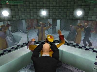 Hitman 1: Codename 47 Screenshot Photos 2
