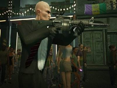 Hitman 1: Codename 47 Screenshot Photos 3
