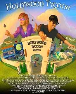 Hollywood Tycoon cover new