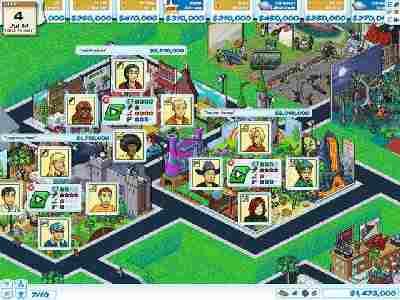 Hollywood Tycoon Screenshot Photos 1
