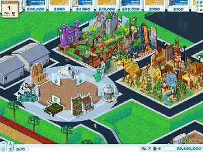Hollywood Tycoon Screenshot Photos 3