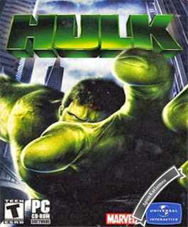 Hulk (2003) / cover new