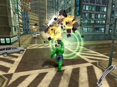Hulk (2003) Screenshot photos 3