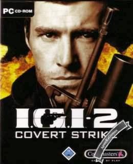 IGI 2: Covert Strike / cover new