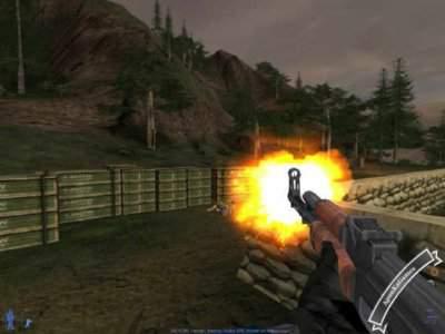 IGI 2: Covert Strike Screenshot photos 1