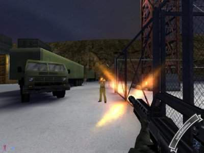 IGI 2: Covert Strike Screenshot photos 3