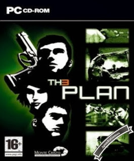 IGI 3: The Plan / cover new