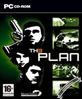 IGI 3: The Plan / cover new