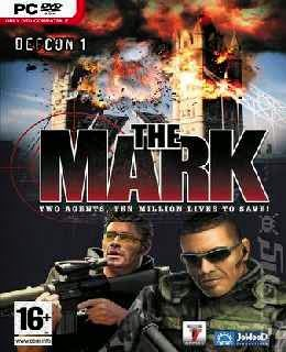 IGI 4: The Mark cover new