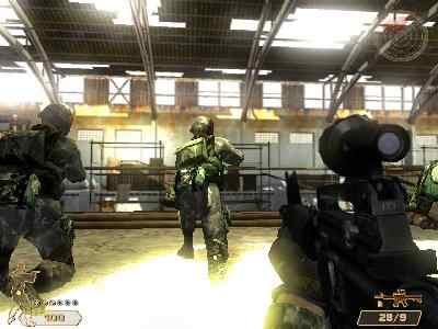 IGI 4: The Mark Screenshot Photos 1