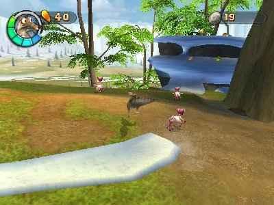 Ice Age 2: The Meltdown Screenshot Photos 2